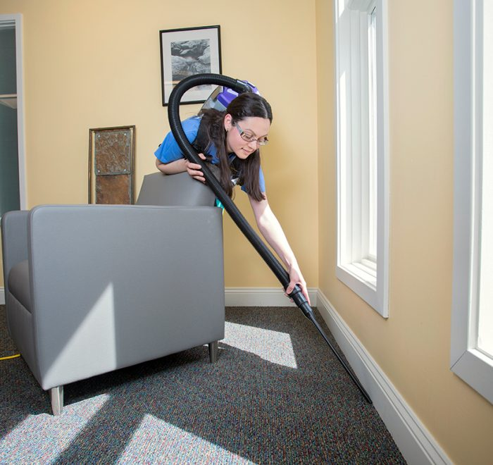 Maine Commercial Cleaning Service