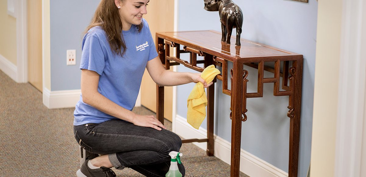 Southern Maine Commercial Cleaning Service